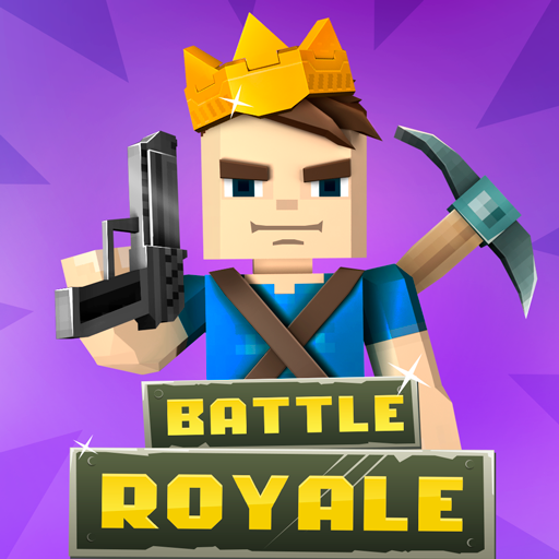 '.MAD Battle Royale.' pour pc et mac