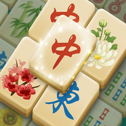 Mahjong Solitaire : Classic