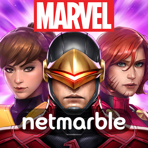 '.MARVEL Future Fight.' pour pc et mac