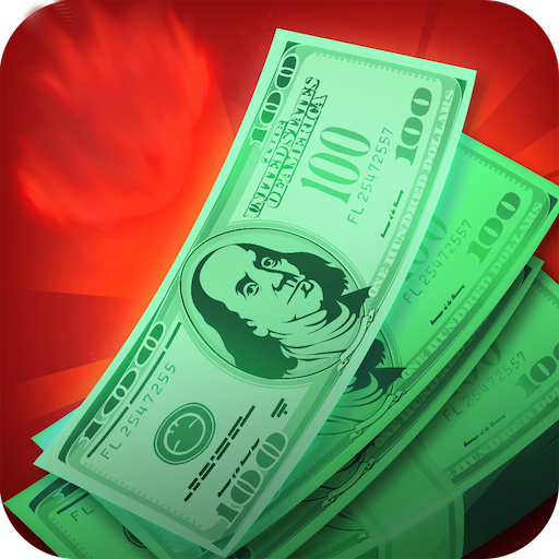Money Click Game – Win Prizes , Earn Money by Rain