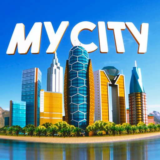 My City – Entertainment Tycoon