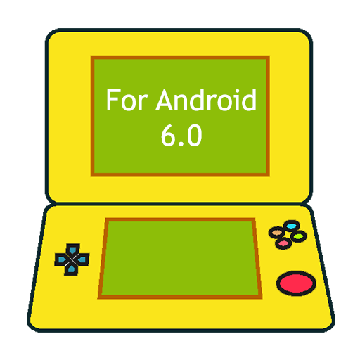 NDS Emulator – For Android 6