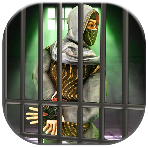 Ninja Prison Escape Shadow Saga Survival Mission