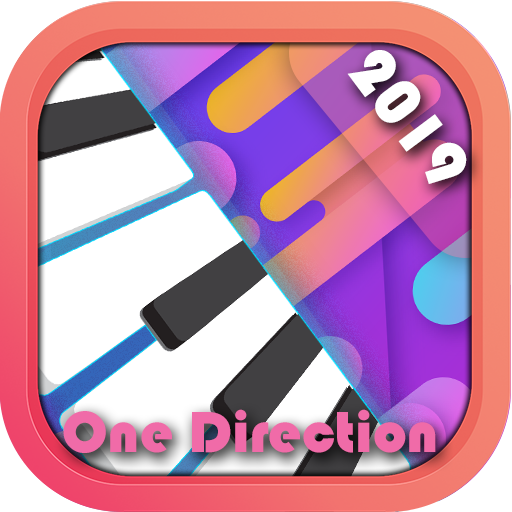 One Direction Piano Tiles Pop 2019