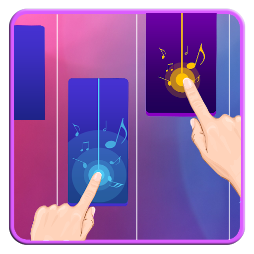 Piano Tap Tiles Offline