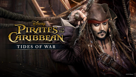 Télécharger Pirates of the Caribbean: ToW pour pc et Mac