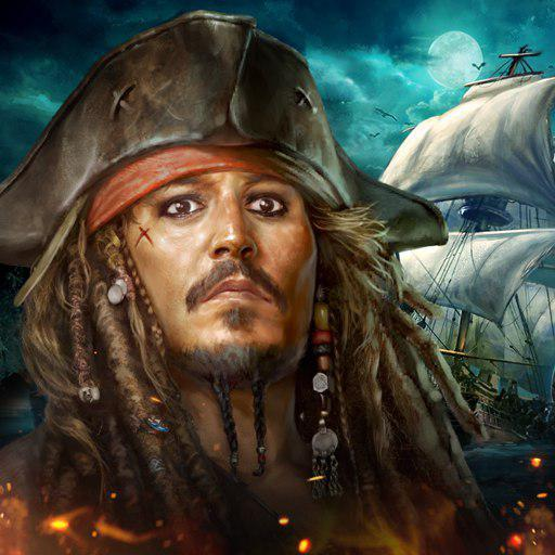 '.Pirates of the Caribbean: ToW.' pour pc et mac