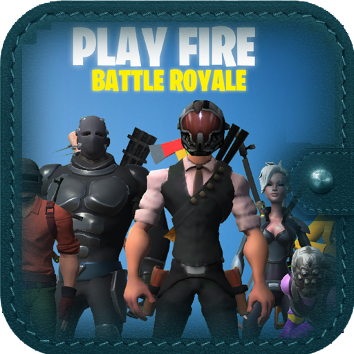 Play Fire Royale – Free Online Shooting Games