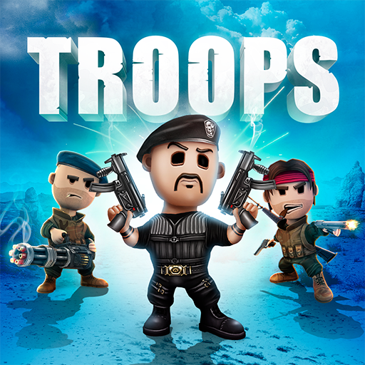 Pocket Troops: Stratégie RPG