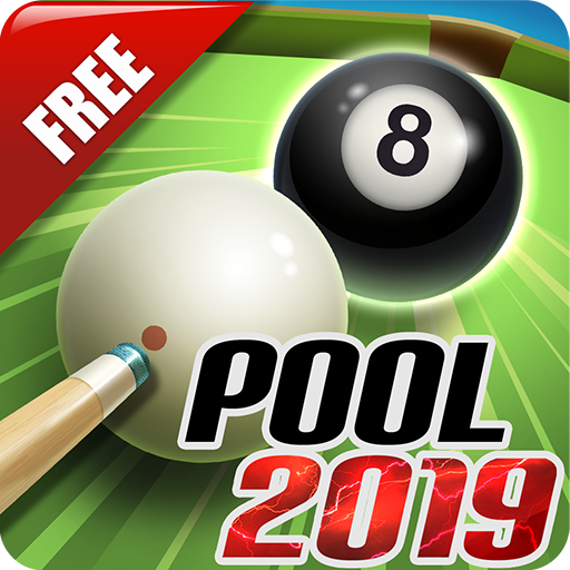 Pool 2019 Free : Play FREE offline game