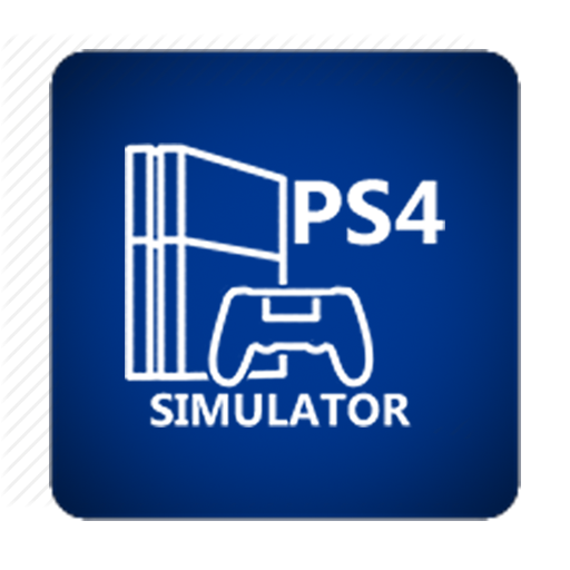 PS4 Simulator
