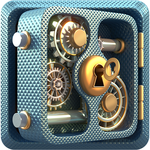 Puzzle 100 Doors – Room escape