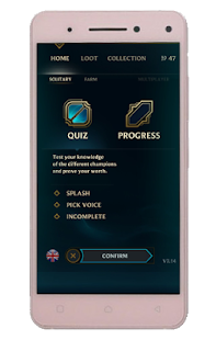 Télécharger Quiz de League of Legends pour pc et Mac