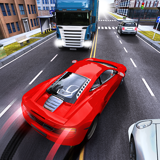 '.Race the Traffic.' pour pc et mac