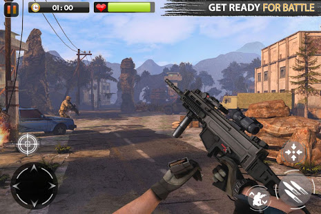 Télécharger Real Commando Secret Mission - Free Shooting Games pour pc et Mac