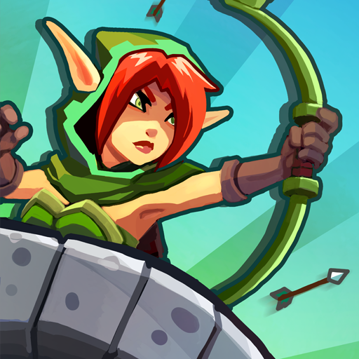 Realm Defense: Hero Legends Défense de tours TD