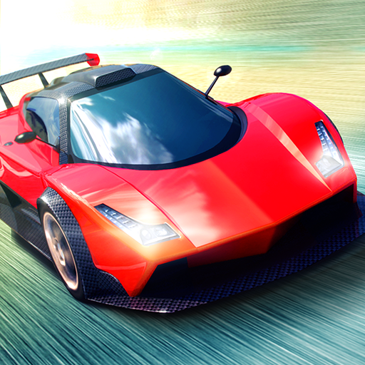 '.Redline Rush: Police Chase Racing.' pour pc et mac