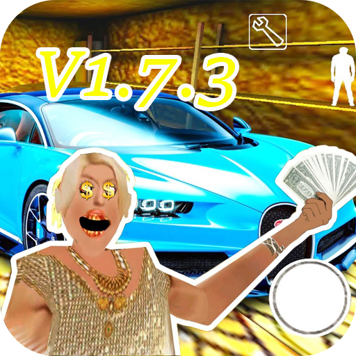 Rich granny V1.7.3: The Horror and Scary Game 2019