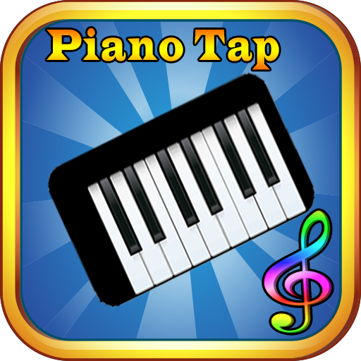 Senorita – piano tiles