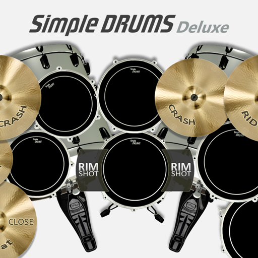 Simple Drums – Deluxe
