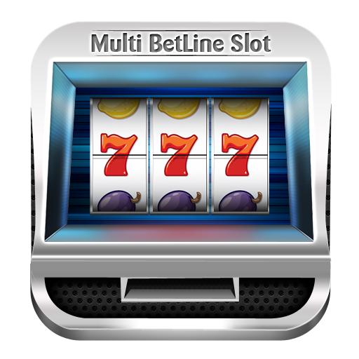 '.Slot Machine - Multi BetLine.' pour pc et mac