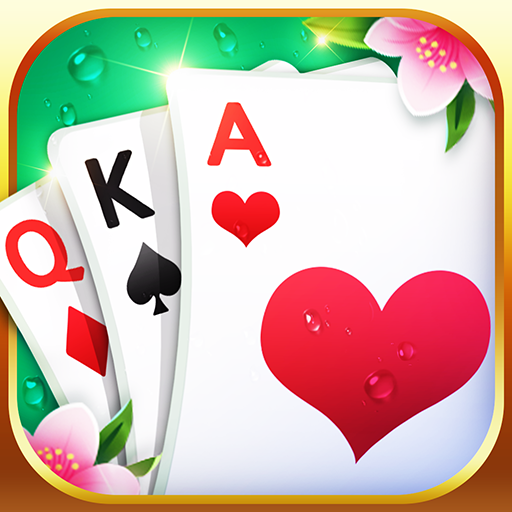 Solitaire Fun – Free Card Games