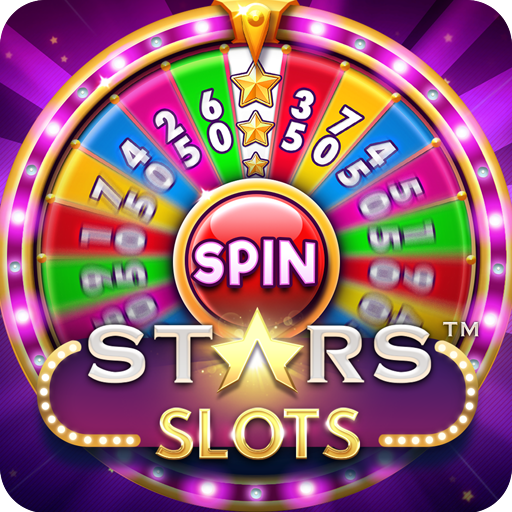 Stars Slots Casino – Play With Friends