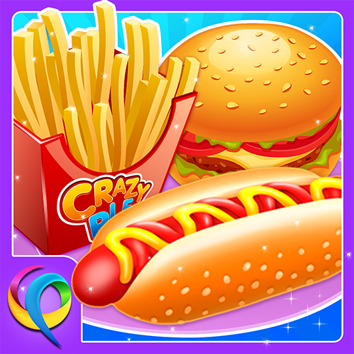 Street Food – Cooking Game