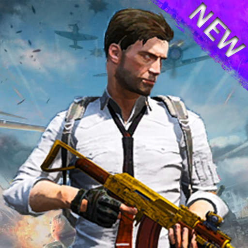 Swat Battleground Force: Free Fire Battle Royale