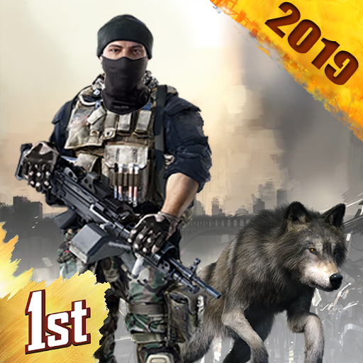 Swat Elite Force: Action Shooting Games 2018