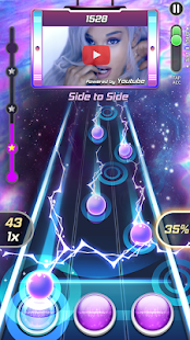 Télécharger Tap Tap Reborn 2: Popular Songs Rhythm Game pour pc et Mac