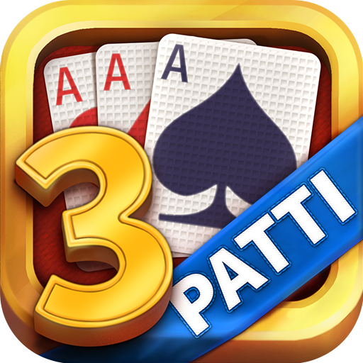 Teen Patti par Pokerist