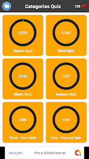 Télécharger 4 pics 1 word quiz - Guess the word pc
