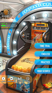 Télécharger Basketball Flick 3D pc