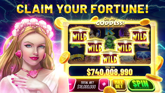 Télécharger Best Casino Social Slots for Fun - Free pc