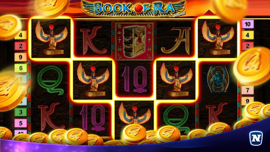 Télécharger Book of Ra Deluxe Slot pc