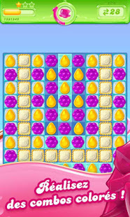 Télécharger Candy Crush Jelly Saga pc