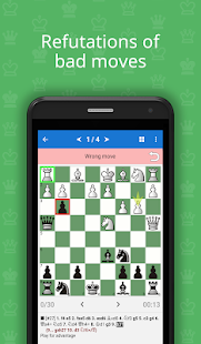 Télécharger Chess Opening Lab (1400-2000) pc