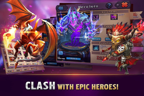 Télécharger Clash of Lords 2: Guild Castle pc