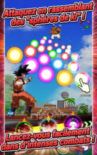 Télécharger DRAGON BALL Z DOKKAN BATTLE pc
