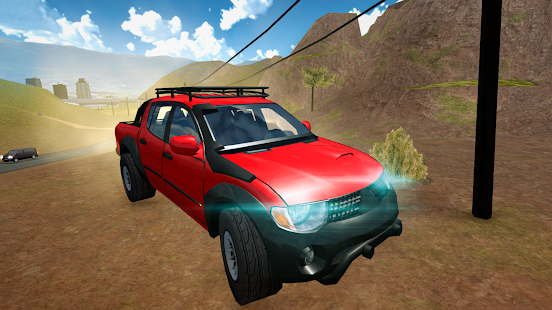 Télécharger Extreme Rally SUV Simulator 3D pc
