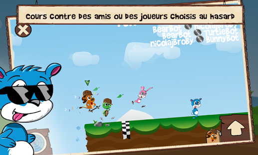 Télécharger Fun Run - Multiplayer Race pc