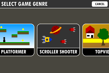 Télécharger Game Creator Demo pc