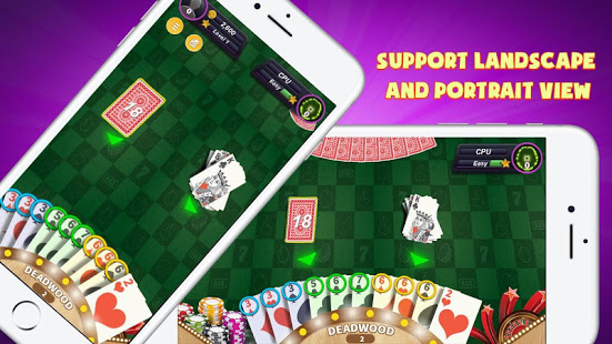 Télécharger Gin Rummy Extra - GinRummy Plus Classic Card Games pc