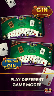 Télécharger Gin Rummy - Online Card Game pc