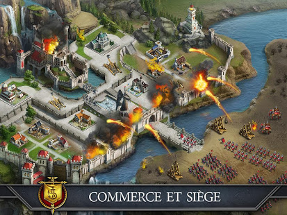 Télécharger Gods and Glory: War for the Throne pc