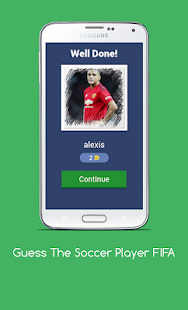 Télécharger Guess The Soccer Player FIFA 19 Trivia Quiz Free pc
