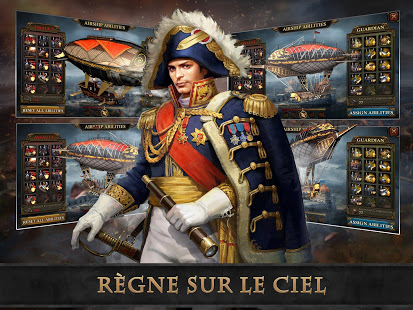 Télécharger Guns of Glory: Asia pc