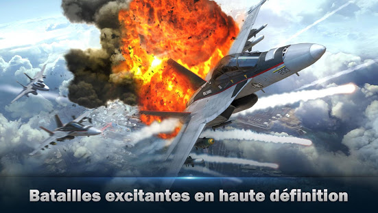 Télécharger Gunship Battle Total Warfare pc