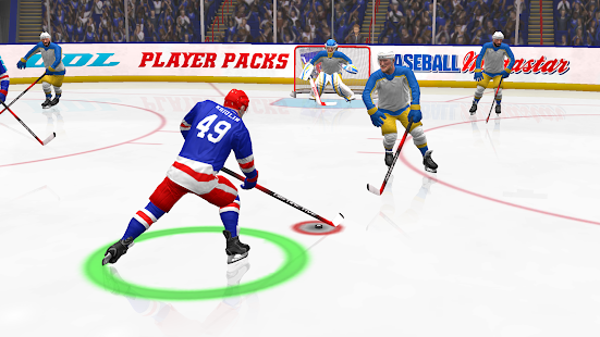 Télécharger Hockey All Stars pc